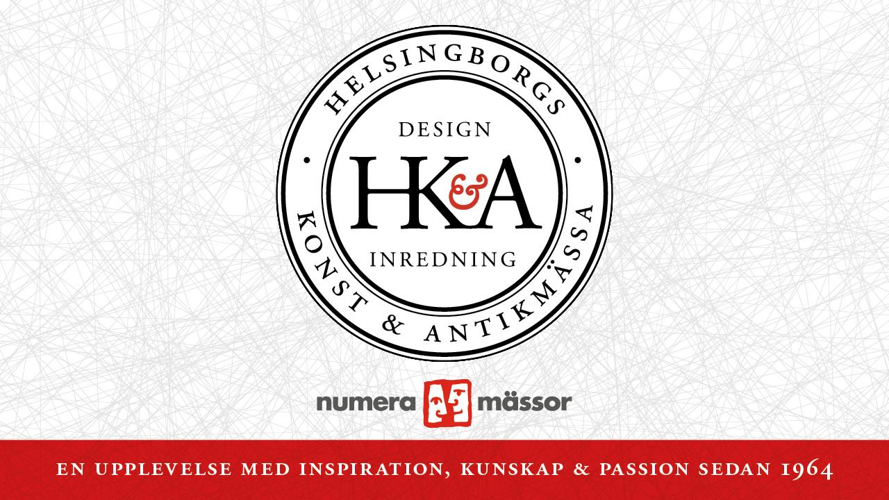 Helsingborgs Kons och antikmässa