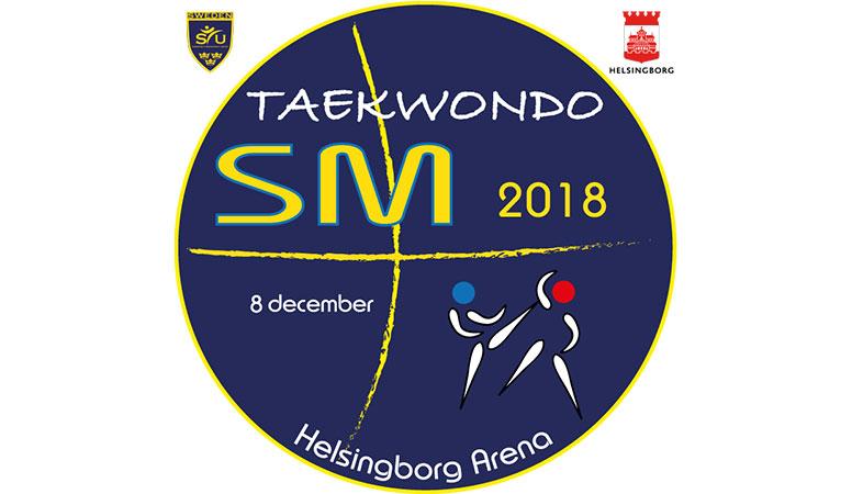 Sm i Teakwondo